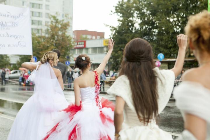 Свадебные Платья Зеленоград