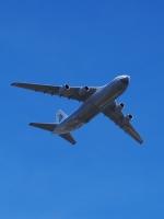 Авиапарад 2013 над Зеленоградом