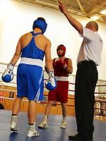 Турнир по боксу среди юниоров
