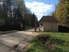 Доля дома + участок земли в Красном Воине