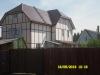 Продается, недостроенный дом, свободной планировки
