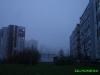 зеленоград фото - Туман в 14 районе.