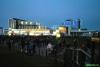 Центральная площадь 9 мая 2012 года