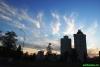 Закат в Зеленограде