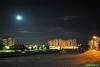 Зимняя ночь в 15 микрорайоне