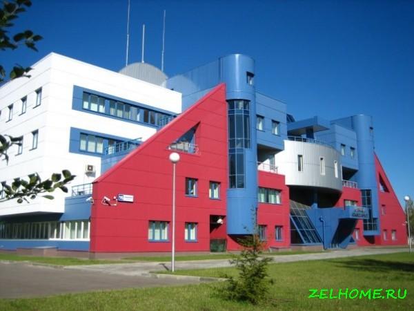 Аренда в Зеленограде Недвижимость Зеленоград Москва и