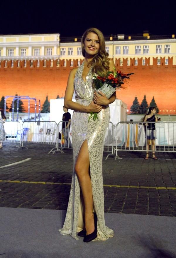 мисс зеленоград на краса москвы