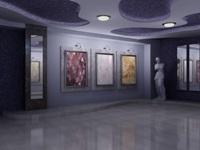 Выставочный зал Флейта